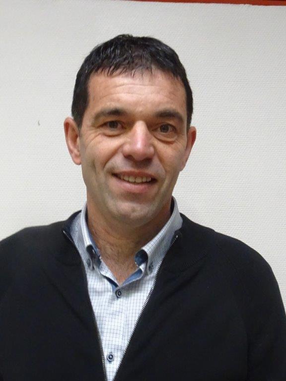 Philippe Cadoret