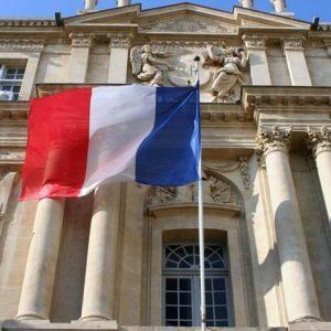 Etat français